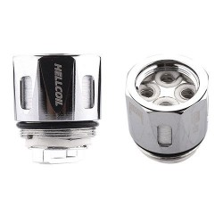 Hellvape Fat Rabbit Hellcoil Quad OCC H7-03 0.15Ohm