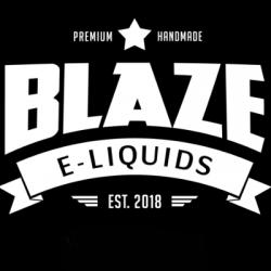 Blaze Flavor Shots