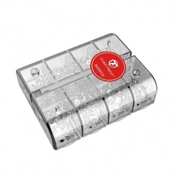 Fumytech Multiscrew Box