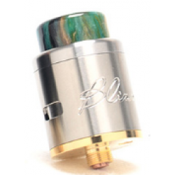 Blizz RDA 24mm Silver