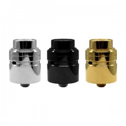 Mass Mods Axial RDA 23mm