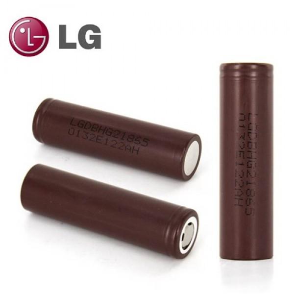 LG 18650 3000mah (1pcs)