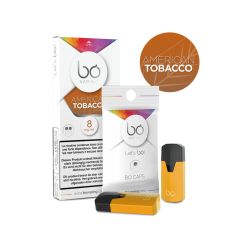 Bo Vaping American Tobacco