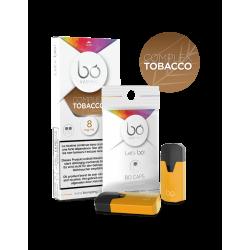 Bo Vaping Complex Tobacco