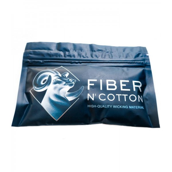 Fiber n Cotton Βαμβάκι