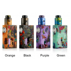 Aleader Funky Squonk Resin Kit
