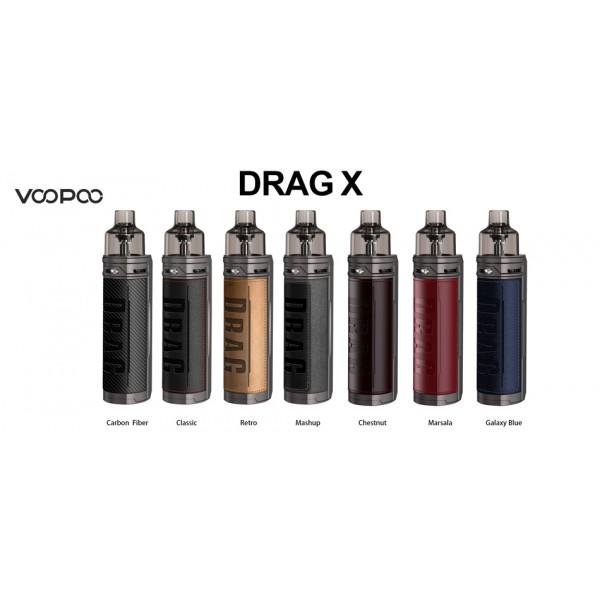 Voopoo Drag X Pod Kit