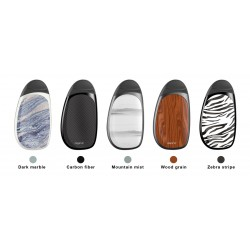 Aspire Cobble Pod