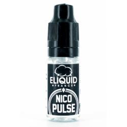 E-Liquid France 50%/50% VG/PG Booster 20mg
