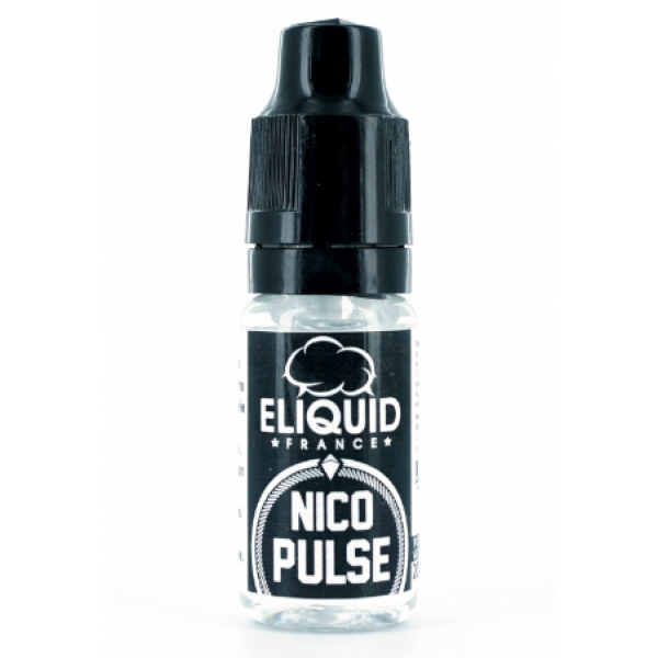 E-Liquid France VG Booster 20mg