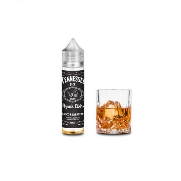 Azhad's Elixirs - Bacco & Tabacco Tennessee Flavorshot