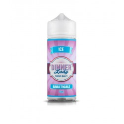 Dinner Lady Bubble Trouble Ice 120ml Flavorshot