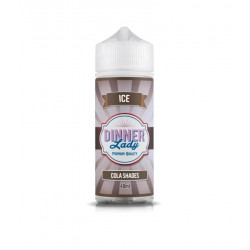 Dinner Lady Cola Shades Ice 120ml Flavorshot