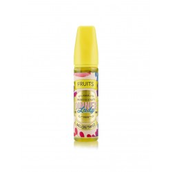 Dinner Lady FruitsRange Melon Twist Flavour Shot
