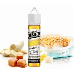 Late Night Diner Bananas Foster Pie Flavorshot