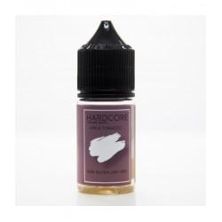 Hardcore Apple Tobacco Flavorshot 30ml