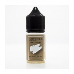 Hardcore Tobacco Cookie Flavorshot 30ml