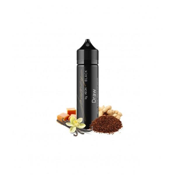 Aeon Journey Black Draw Flavorshot