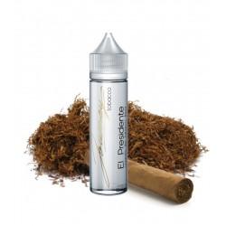 Aeon Journey Tobacco El Presidente Flavorshot