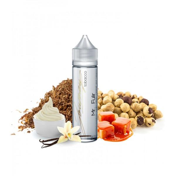 Aeon Journey Tobacco Μr Fulir Flavorshot