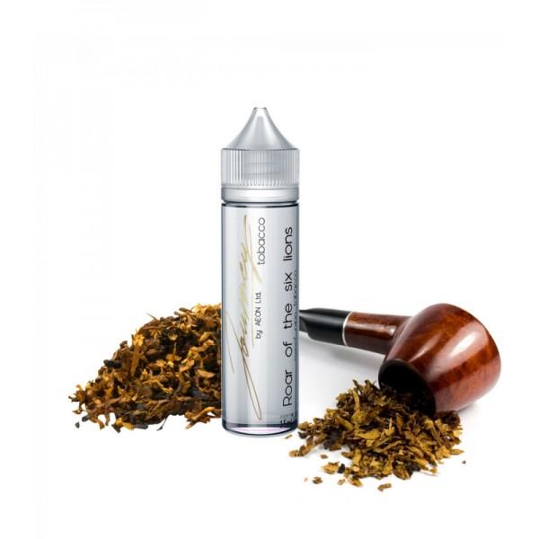 Aeon Journey Tobacco Roar of the Six Lions Flavorshot