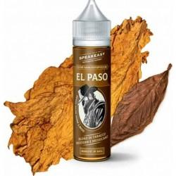 Speakeasy El Paso Flavorshot
