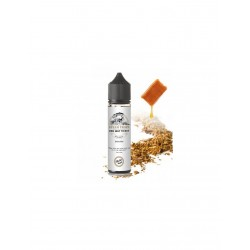 Steamtrain Flavour Shot One Way Ticket 60ml