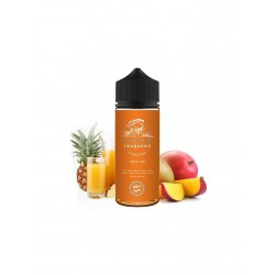 Steamtrain Flavour Shot Traquero 120ml