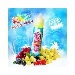 E-liquid France Fruizee Bloody Summer Flavorshot