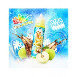 E-liquid France Fruizee Apple Cola Flavorshot