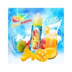 E-liquid France Fruizee Crazy Mango Flavorshot