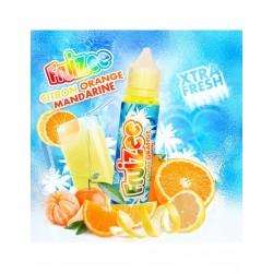 E-liquid France Fruizee Lemon Orange Mandarine Flavorshot