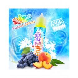 E-liquid France Fruizee Purple Beach Flavorshot