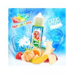 E-liquid France Fruizee Tropikania Flavorshot