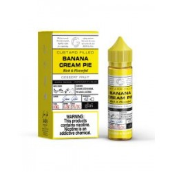 Banana Cream Pie Glas Basix Flavour Shot