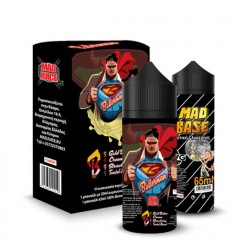 Mad Juice Butter Man Flavorshot