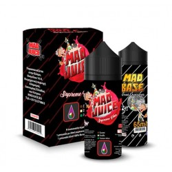 Mad Juice Supreme Plus Flavorshot