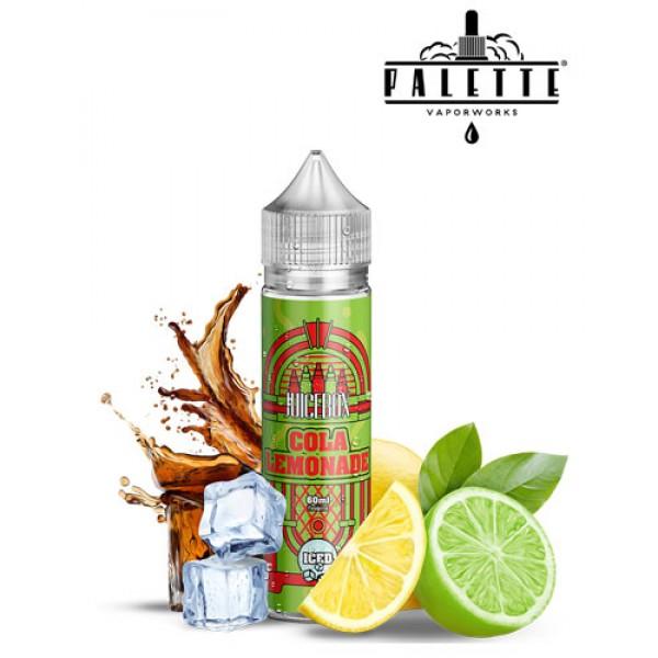 Juicebox Cola Lemonade Flavorshot