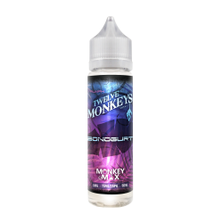 Twelve Monkeys Bonogurt 50ml Shortfill